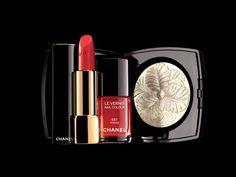 Collection Plumes Précieuses de Chanel_03