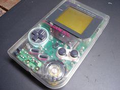 PS4の透明コントローラー07