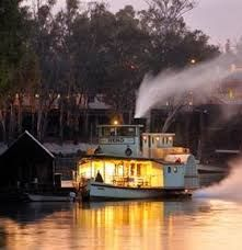 Image result for paddle steamers Shabby Chic Patio, Stuff To Do, Things To Do, Murray River, Remembering Mom, Break Room, Paddle, Shed, Australia