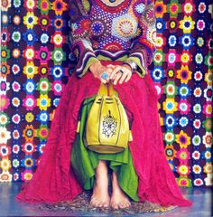 eclectic #eclectic clothing #eclectic #mixprint #fashion