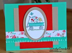For the Birds stamp set and CPC#34 challenge http://www.luvinstampin.com/2014/04/free-shipping-stampin-up-retiring-list.html