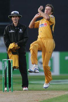 No bowler matches to the legendary fast bowler Glenn McGrath!