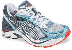Can't ever go wrong with a good pair of Asics for running!