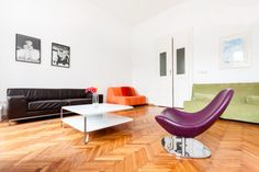 Details: Erzsebet apartment can be used as two independent apartments, each with its living room, bedroom, bathroom and kitchen dining room. This is a...