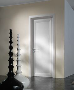 Modern Painted Interior Doors be sure to take a look at the new madison molded door. it is a one