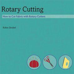 Rotary cutting