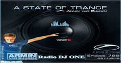 Radio DJ ONE (The Only Trance For You): Show in trance with Armin Van Buuren