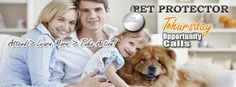 Join the only Home-Based Business Opportunity, Involving a $100 Billion Pet Market.  Our exclusive product is wanted by millions all over the planet but the only way they can get it is through you as our affiliate.  Learn how you can join our group at an opportunity call every Thursday. This half our presentation will change your life!  https://www.facebook.com/events/402637663173141/?ref_newsfeed_story_type=regular
