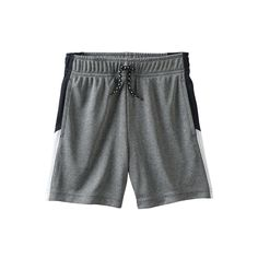 ef9e7641fd1 Toddler Boy Jumping Beans® Colorblock Active Shorts, Size: 3T, Med Grey  Toddler