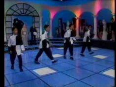 ERES RETRO TIENES QUE VER ESTO parte 16 DANCE 90'S EN GUADALAJARA