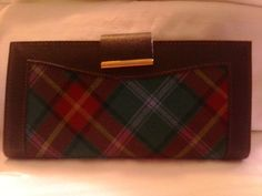 New Vintage Official Manitoba  Tartan by Antiqkollector4ever, $14.99