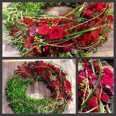 Blumen Schepper - Trauerfloristik
