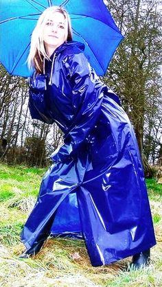 Raincoats For Women April Showers Vinyl Raincoat, Mens Raincoat, Dog Raincoat, Plastic Raincoat, Plastic Pants, Rain Slicker Womens, Travel Raincoat, Imper Pvc, Parka
