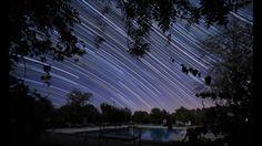 astroFotografia - Imagens à luz das estrelas - Time Lapse movie © Miguel Claro