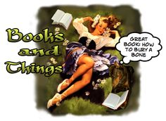 """""""One of the funniest books I've read"""" - Books and Things review"""