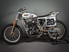 In the modern renaissance of the custom motorcycle scene the Tracker inspired builds have become a favourite the world over, with the best builders and workshops in the game having produced multipl…