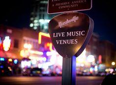 Nashville Concert Venues, Live Events and Music Venues   Visit Nashville, TN - Music City