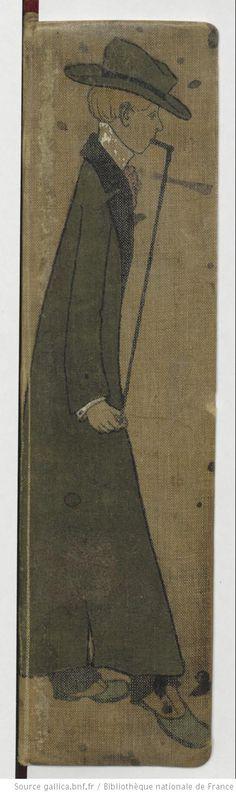 Fonds Marcel Proust. II — À LA RECHERCHE DU TEMPS PERDU. A — Manuscrits autographes. XXVII-XXX Carnets de notes. XXVII Notes de lecture et notes préparatoires à l'essai sur Sainte-Beuve, pour la plupart de 1908