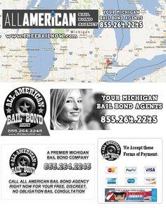 Our Detroit bail bonds kaboodle board