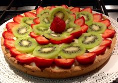 http://blog.cookaround.com/vavalinaincucina/crostata-frutta-fresca/ Crostata frutta fresca