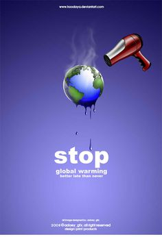 Stop global warming   Better late than never. Discover how to prevent global warming now: http://globalgreenview.blogspot.com