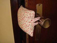 protetor de maçaneta de porta de quarto - Pesquisa Google