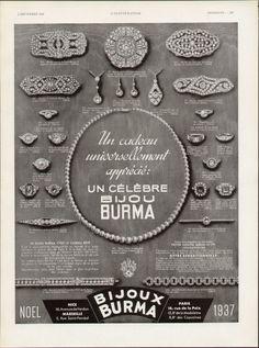 1937 diamond jewelry jewelry-research