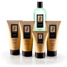 J. Paul Skin Care & Shaving Line