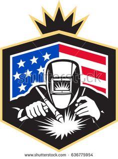 welder logo iskanje google welding logo ideas pinterest rh pinterest com welding logo maker welding logo maker
