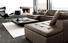 -  Sofa Designs - Sofa Sectionals - Inspiration - BoConcept