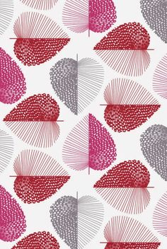 print & pattern: WALLPAPER