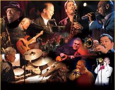 Tower of Power - The Greatest Funk/Rock/Jazz/Blues horn band ever!