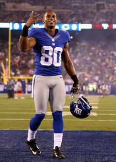 Victor Cruz (NFL Player)