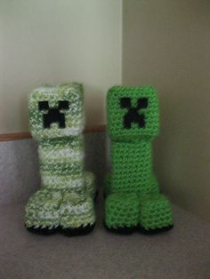 Minecraft Creepers