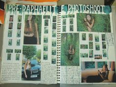 a level photography sketchbook Textiles Sketchbook, Gcse Art Sketchbook, Sketchbook Ideas, Sketchbooks, A Level Photography, Book Photography, Photography Lighting, Photography Backdrops, Photography Business