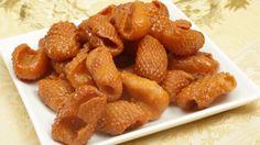 طريقة اصابع زينب - Delicious oriental sweet recipe