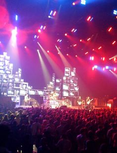 light show concert - Google Search