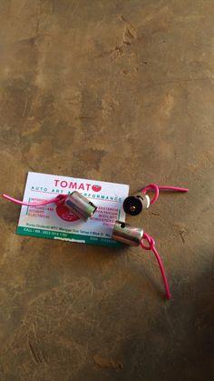 jual fitting lampu kaki 1 -biasa nya untuk lampu rem mobil -12 vol -kabel singgel, hubungi tomato 082210151782