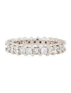 2.40ctw Diamond Eternity Ring