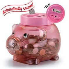 piggy banks for adults - Google Search