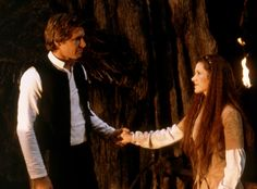 Carrie Fisher's Revelation About Harrison Ford Is More Proof That the Fantasy (or the Nightmare) Is Real: A History of Affairs on Set | E! News