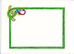 SCA Scroll Blank by ~jronsen on deviantART