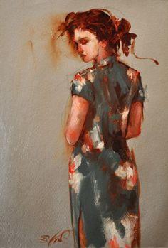 Scintilla, by Scott French