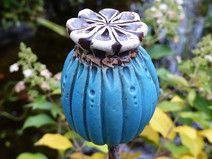 Die 25 Besten Bilder Von Keramik Blumen Ceramic Flowers Ceramic
