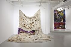 ANNA BETBEZE : Kate Werble Gallery