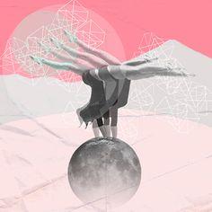 Ceren Kilic - L'Equilibre