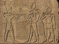 jeroglíficos egipcios - Buscar con Google