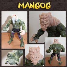 Mangog WIP by Lokoboys on DeviantArt