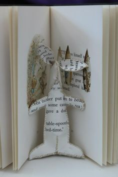 Book Art by Karen Apps