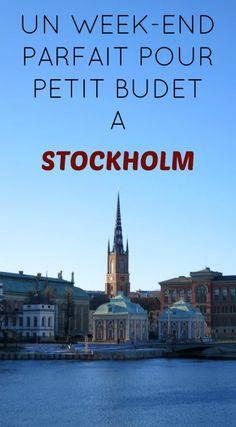 The Path She Took | Un week-end parfait pour petit budget à Stockholm | http://www.thepathshetook.com